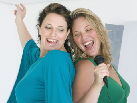 Il karaoke