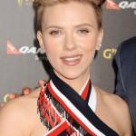 Scarlett Jonahsson