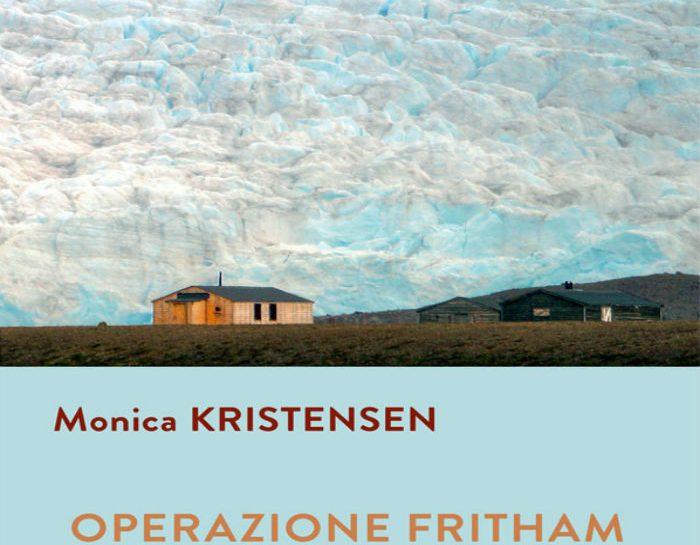Operazione Fritham di Monica Kristensen