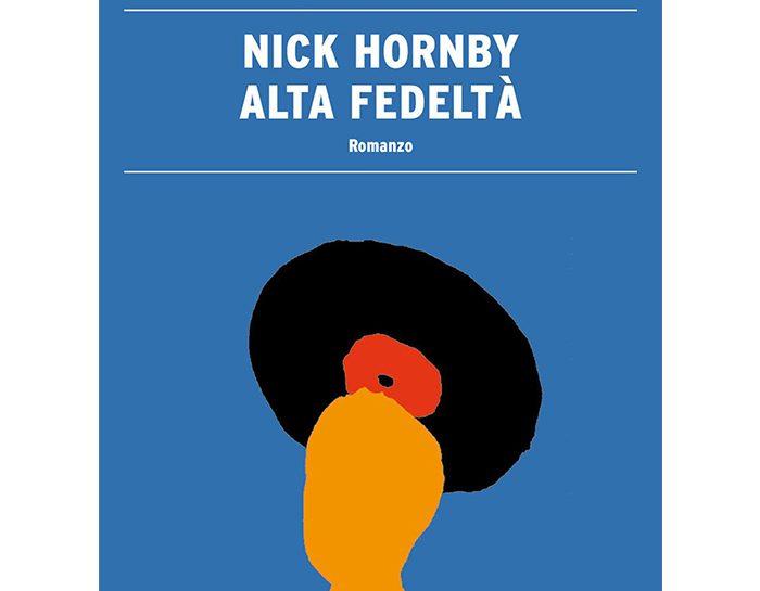 Alta Fedeltà di Nick Hornby