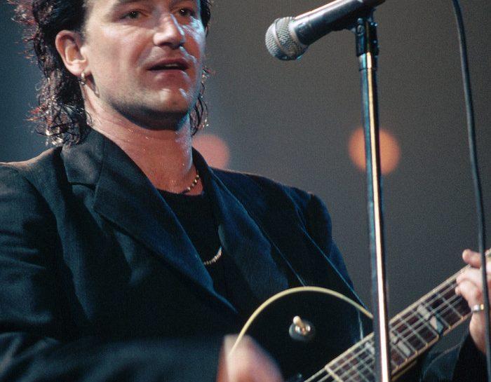 One, U2