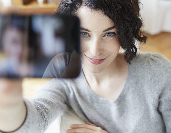il galateo del selfie