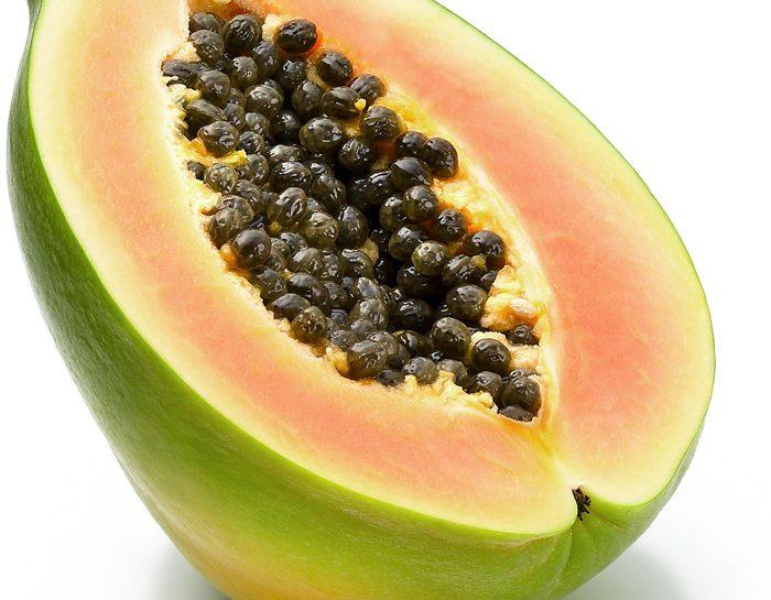 Papaya fermentata, proprietà salutari