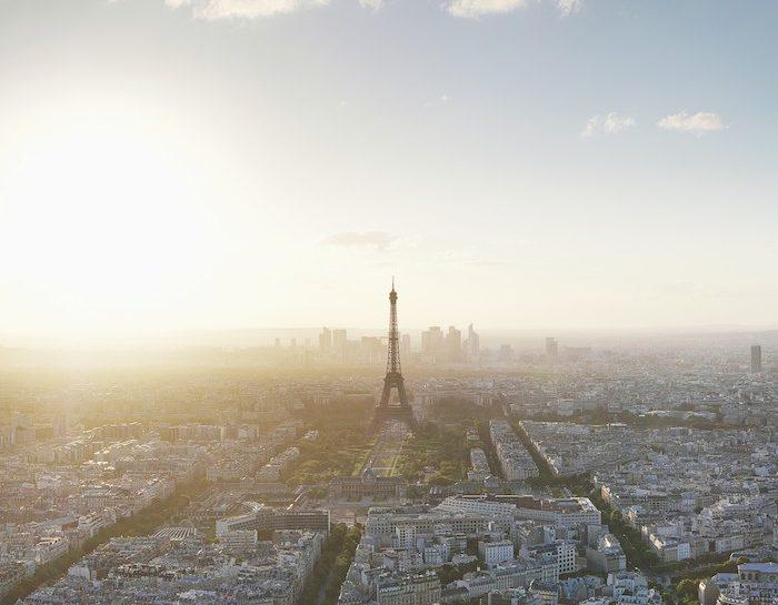 Parigi, un grande classico