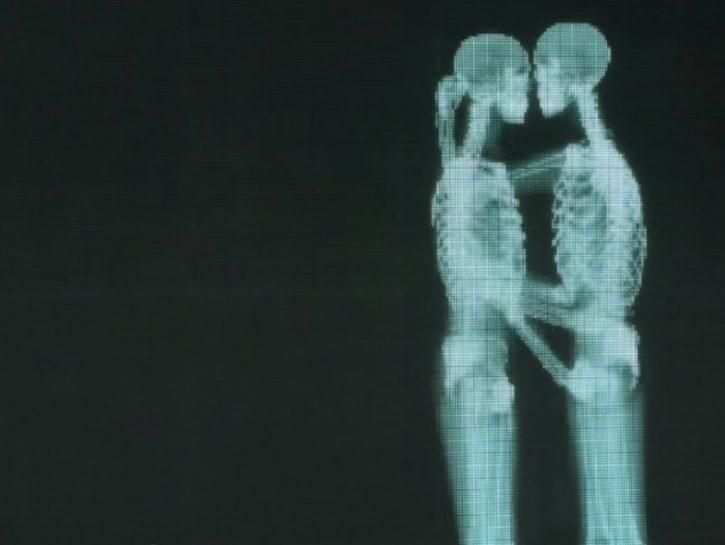 video amore scheletri 1