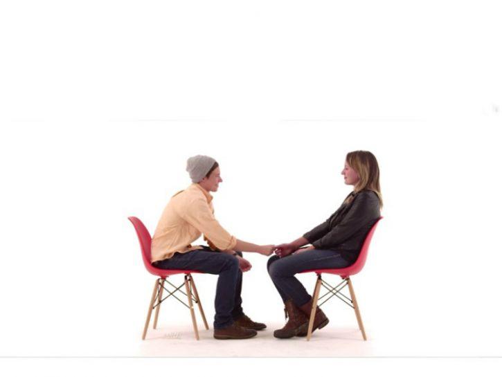 video 4 minuti per innamorarsi