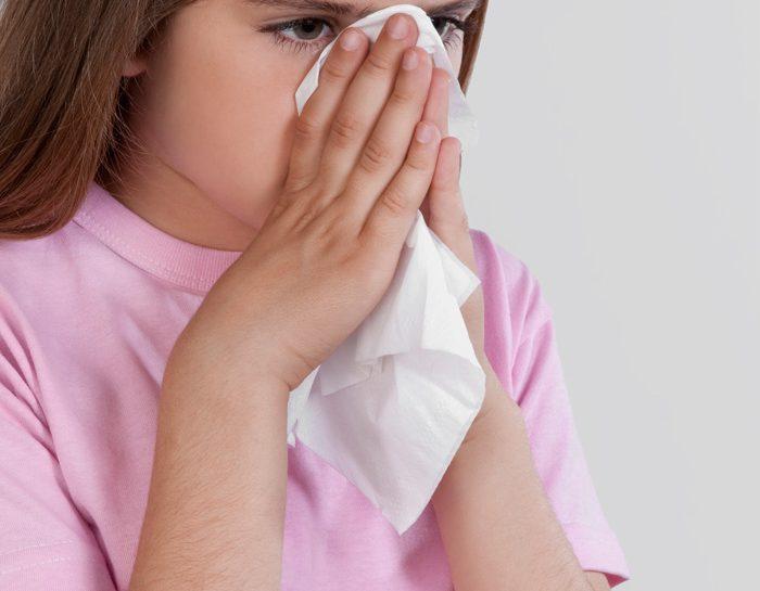 Rimedi naturali contro le allergie primaverili