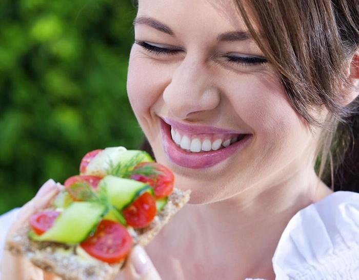 Il bon ton dei vegani