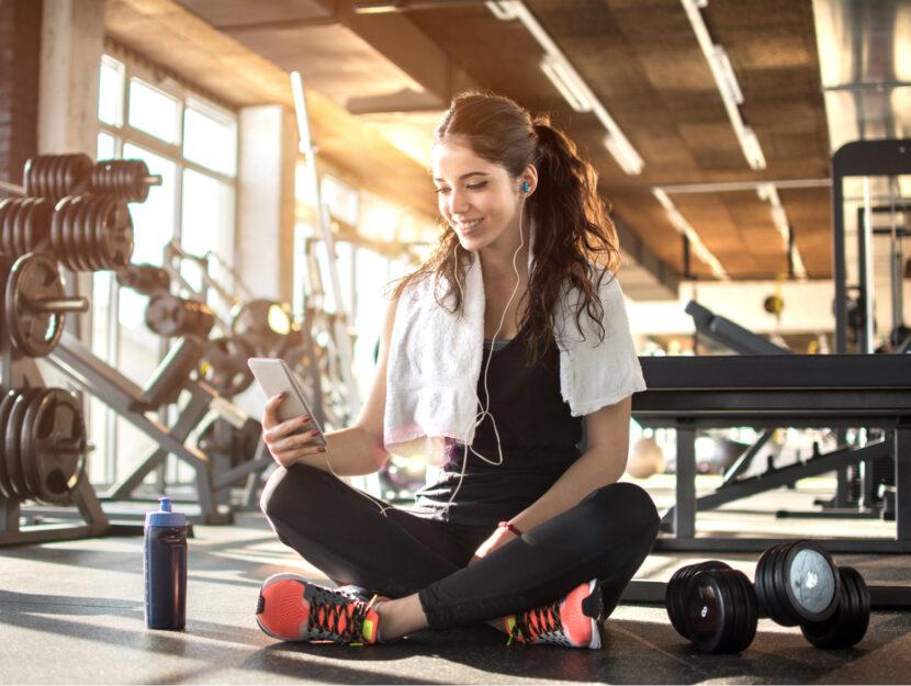 attività fisica e buon umore