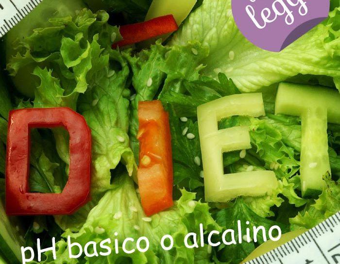Che cos'è il regime alimentare alcalino