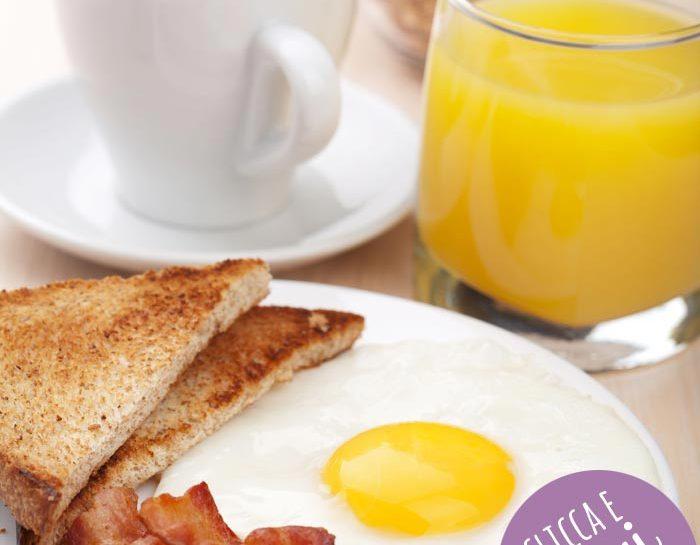 colazione dukan