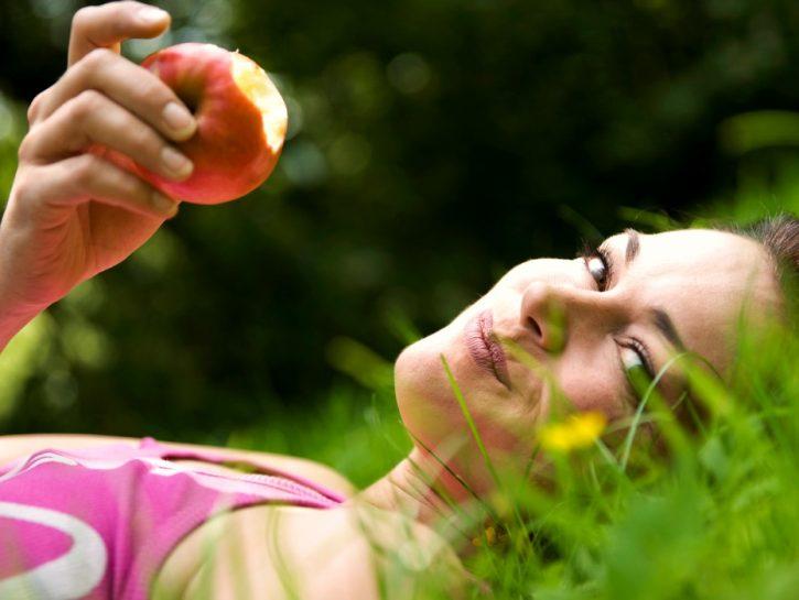 Dietra contro fatica e stress