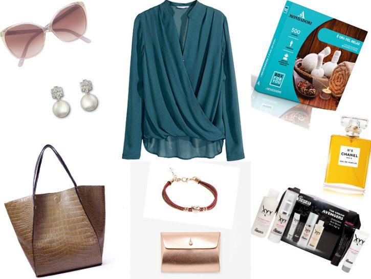 Tante idee regalo per la Festa della Mamma