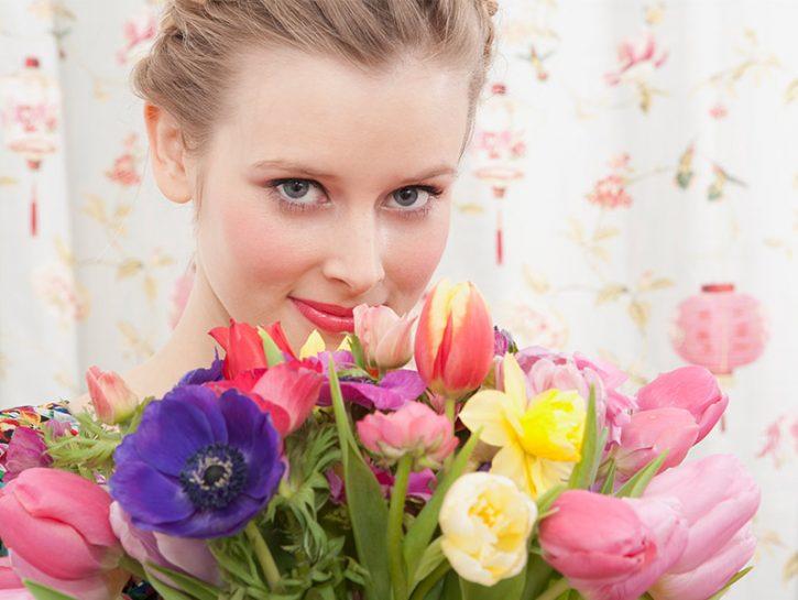 Galateo dei fiori