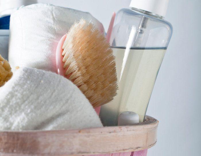La cura naturale del neonato