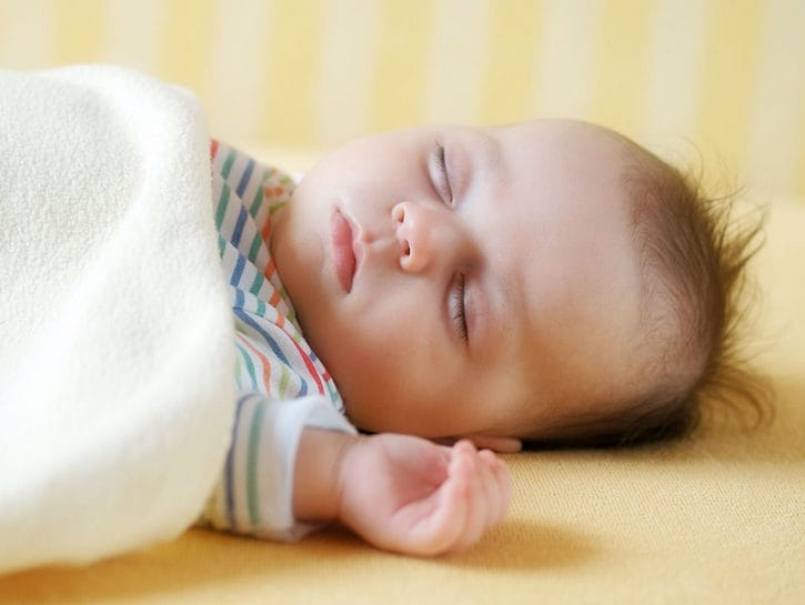 Metodi per dormire