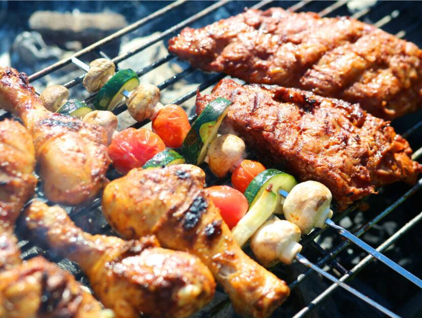 consigli barbecue