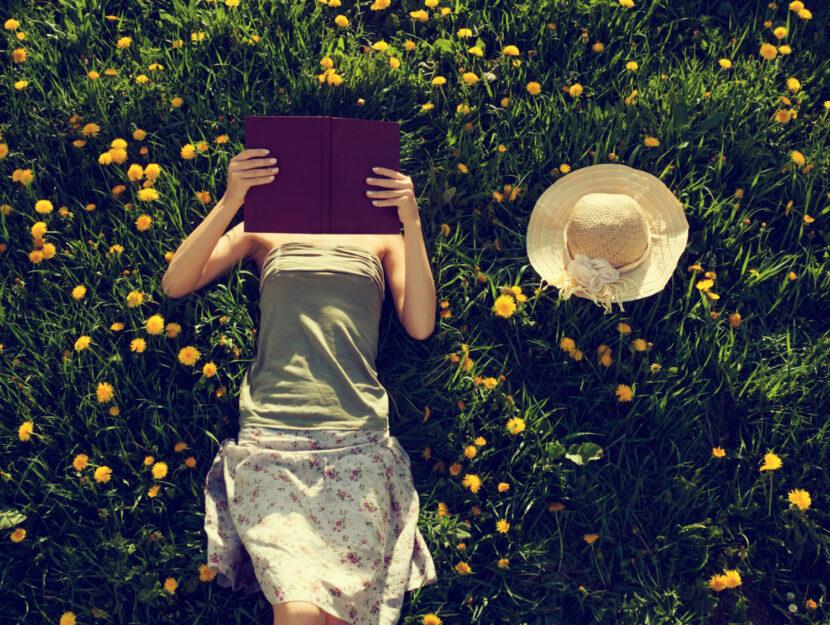 i benefici della lettura