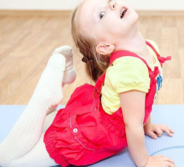 yoga bambini 1