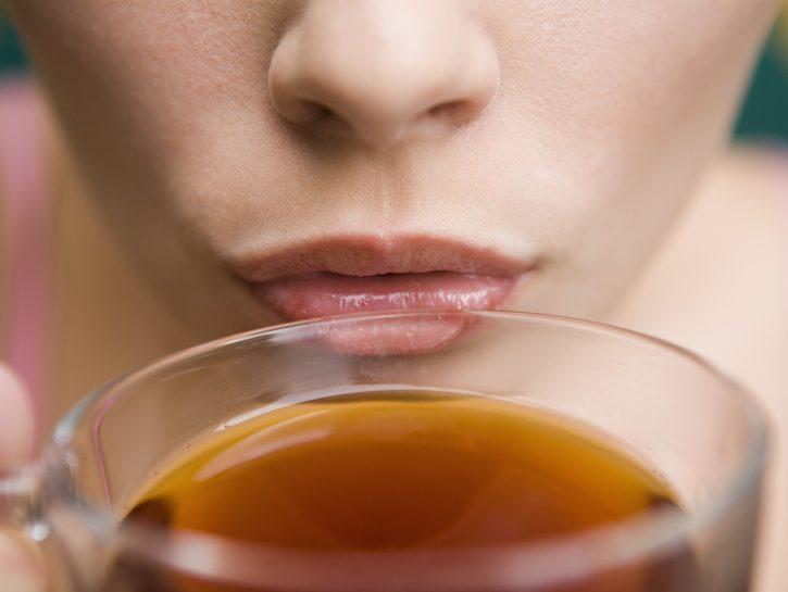 Come fare la tisana