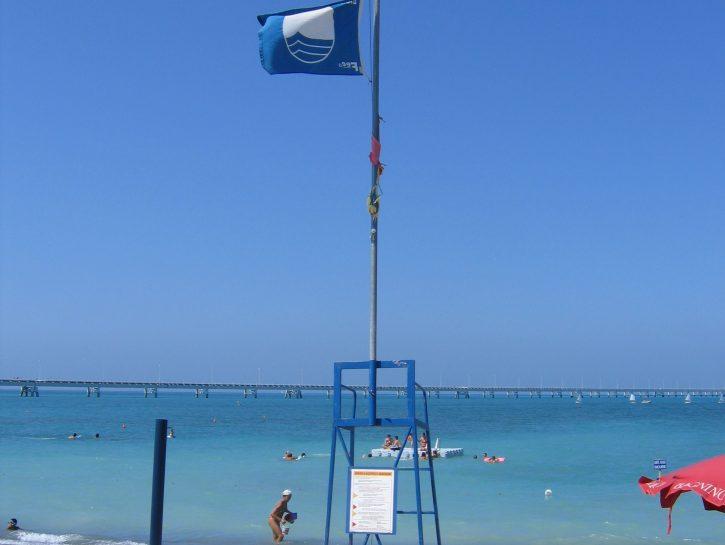 Bandiere Blu 2015