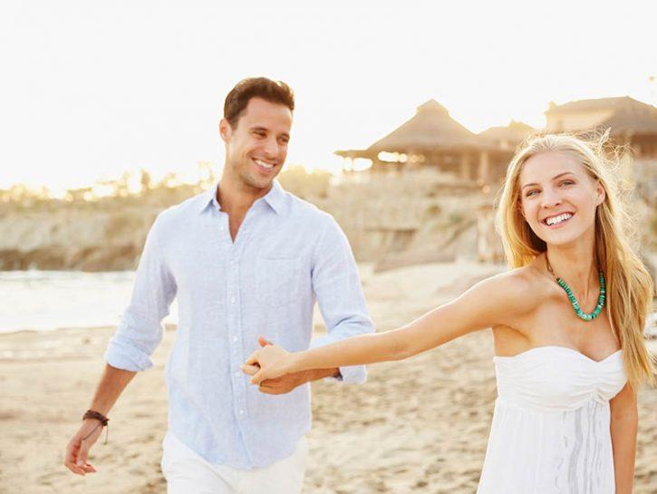 Viaggi di nozze low cost