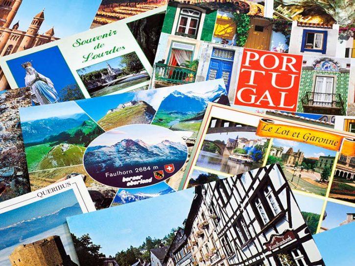 Viaggi poco conosciuti in Europa