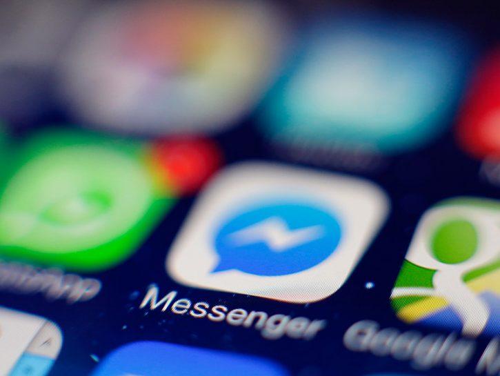 I segreti di Facebook Messenger