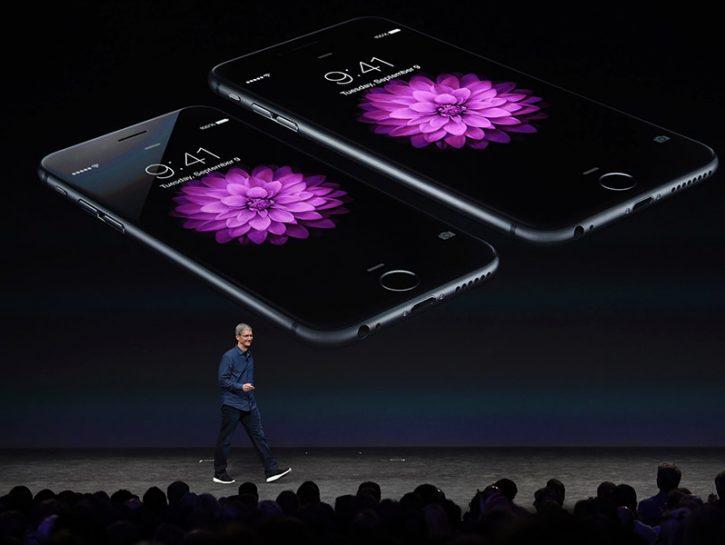 Novità iPhone