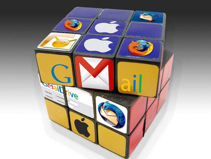 Segreti Gmail
