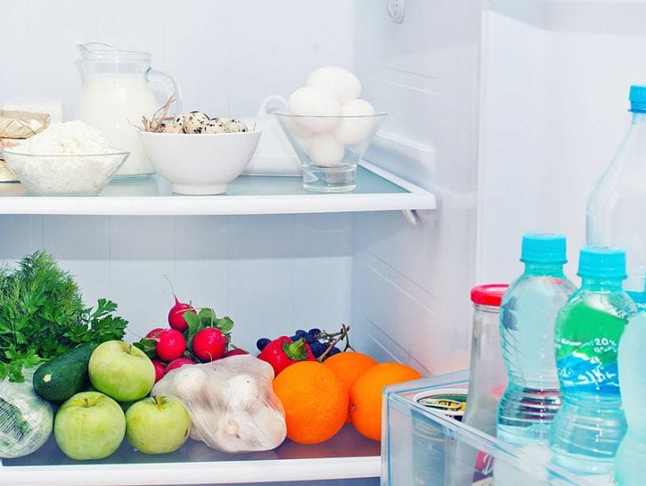SBRINA IL CONGELATOREPer funzionare bene e resistere più a lungo negli anni il frigorifero ha bisog