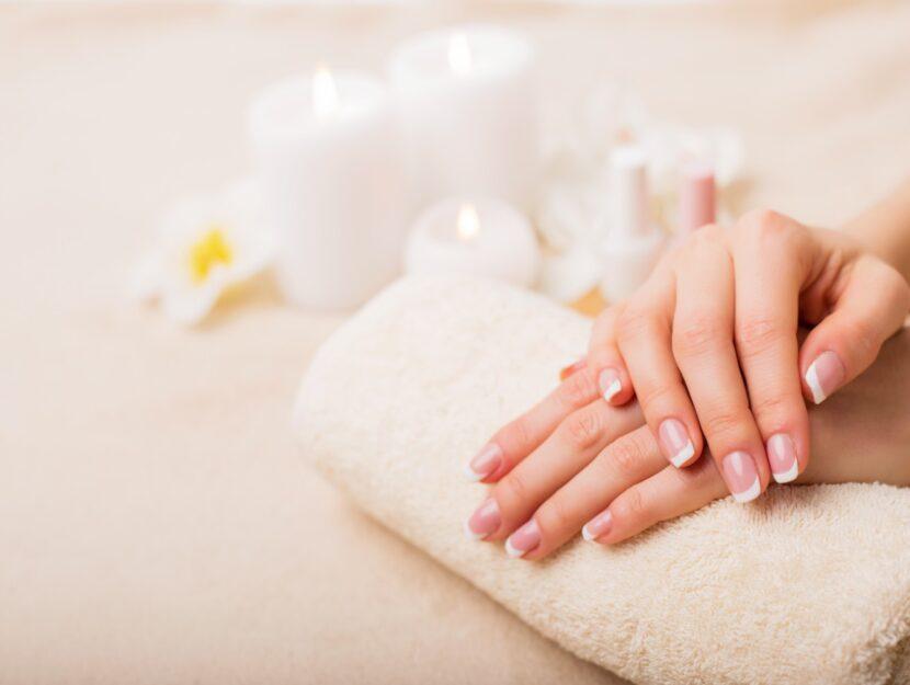 cure naturali mani e unghie