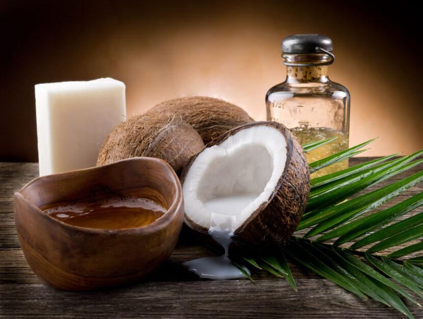 benefici e utilizzi olio di cocco