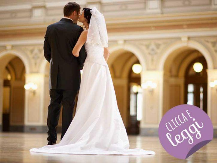 Il matrimonio online