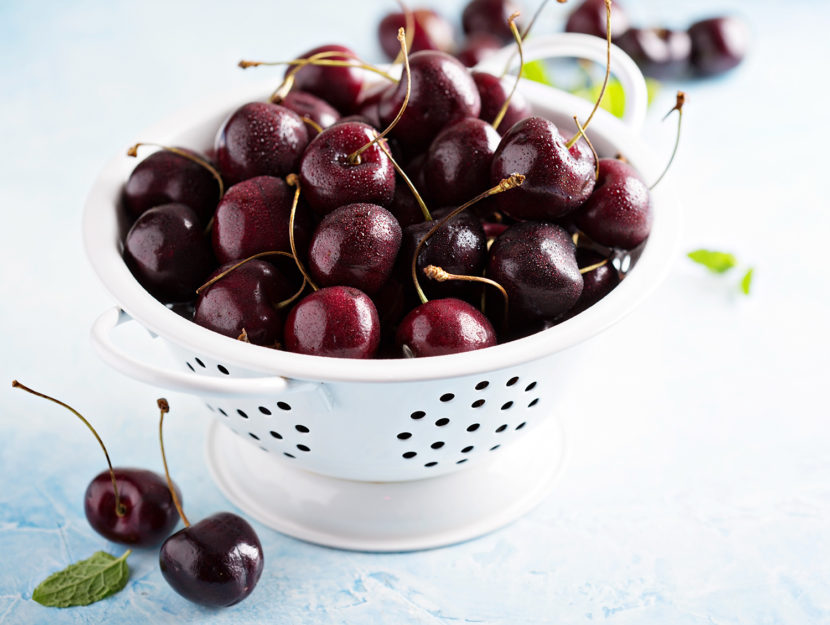 Ciliegie: varietà duroni