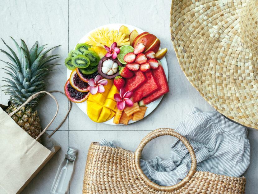 alimenti detox estate