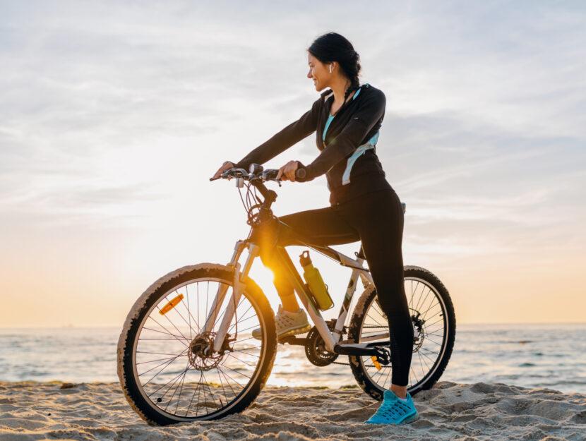 Dimagrire con la bicicletta