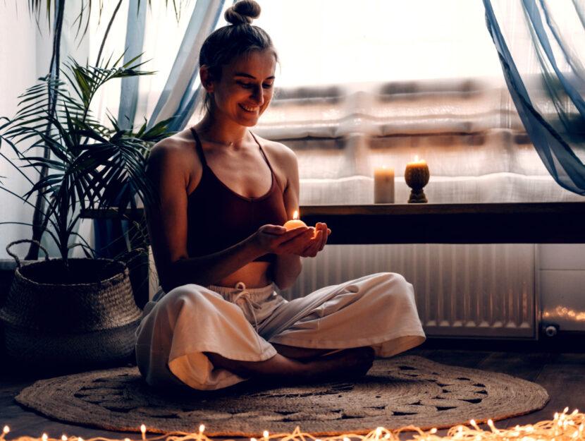 idee per rilassare la mente