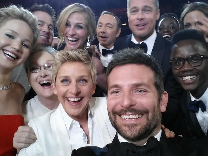 selfie_Oscar