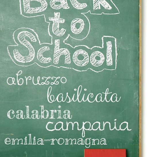 Per molti studenti le vacanze sono ormai finite e tra i compiti assegnati per il periodo estivo e il