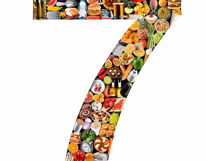 dieta dukan 7 giorni