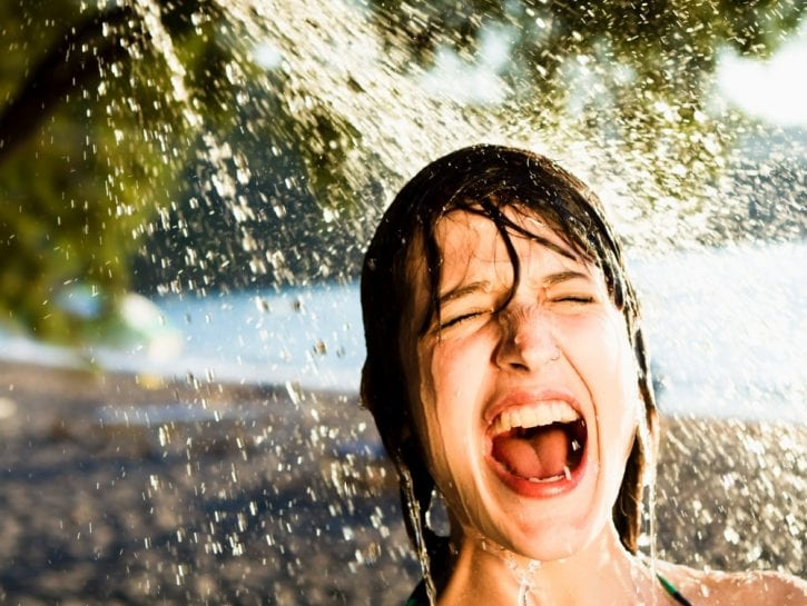 Migliorare l'umore con l'eco-terapia