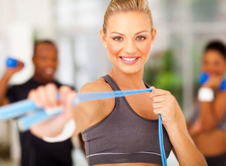 L'esercizio top per rassodare ogni parte del corpo