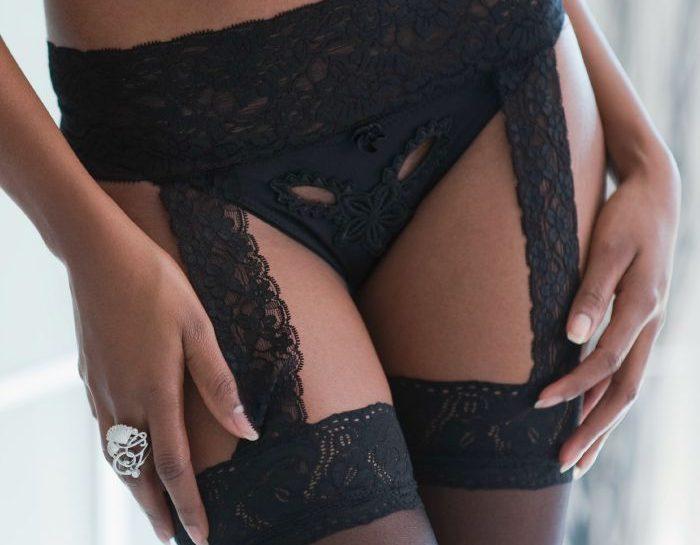 Scegli biancheria sexy