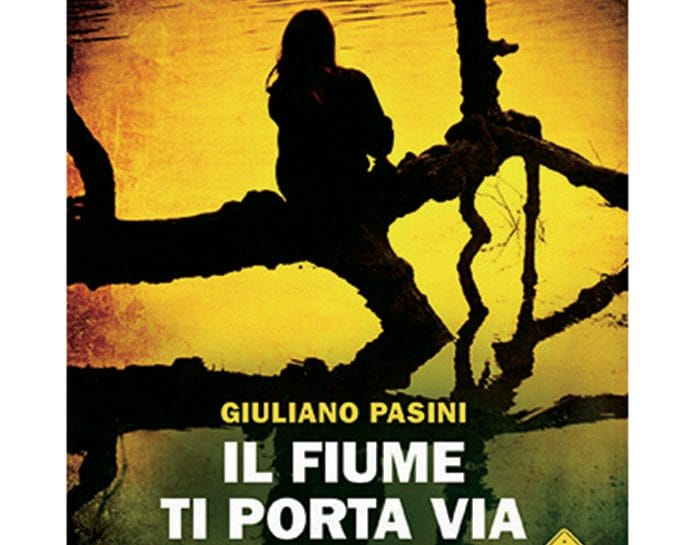 Il fiume ti porta via, Giuliano Pasini