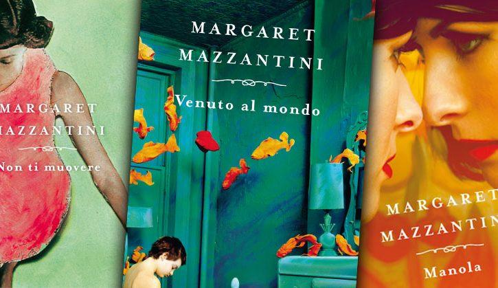 Margaret Mazzantini in edicola con Donna Moderna