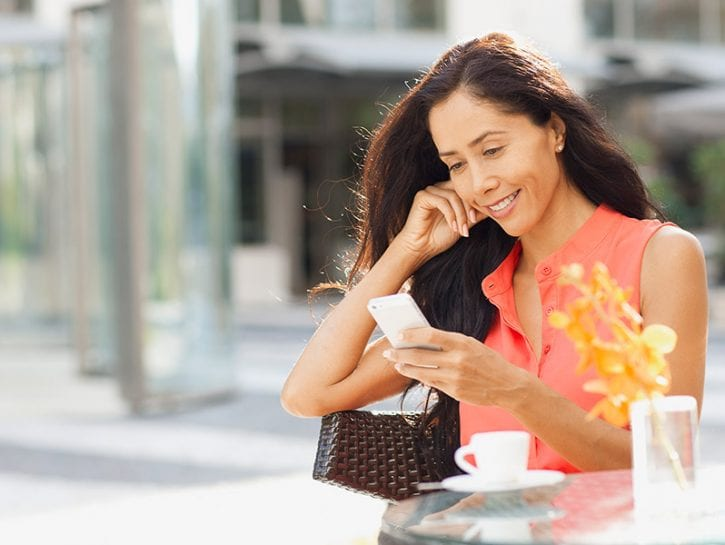 Cosa dicono di te i dati del tuo smartphone