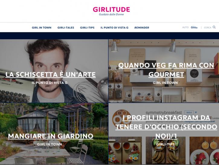 Girlitude Peugeot blog