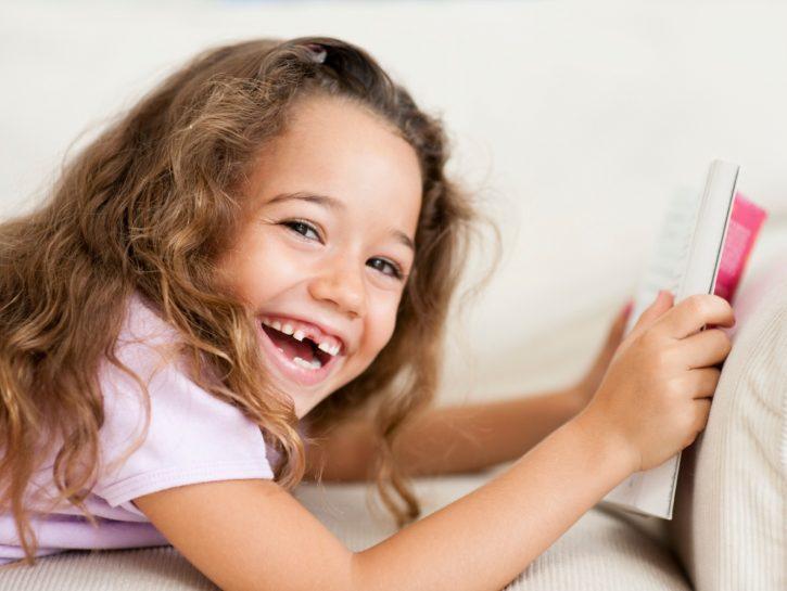 Felicità per i figli