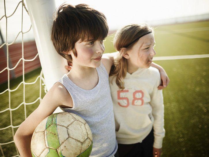 Si parla molto poco del calcio femminile ed è un gran peccato. Un peccato perché nonostante non si